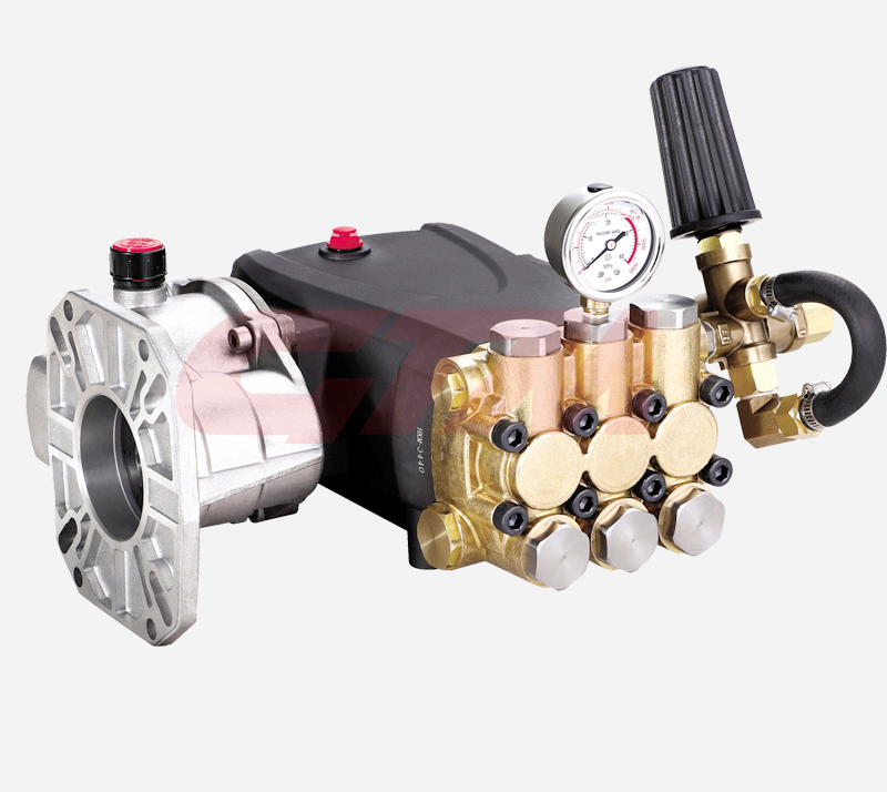 High Pressure Pump GP-GA series