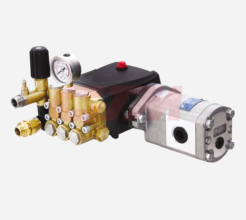 High Pressure Pump GP-HM series