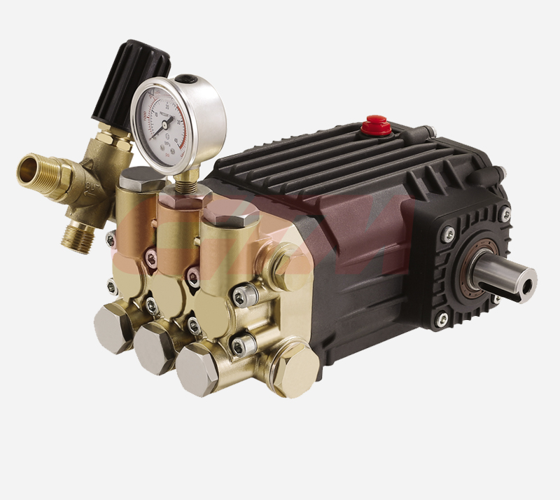 High Pressure Pump GPK series