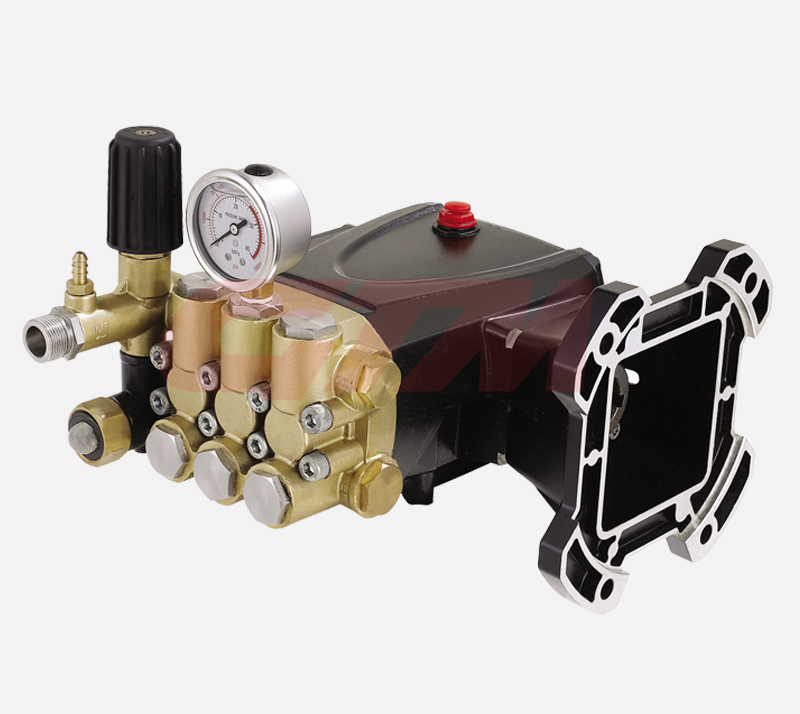 High Pressure Pump GPL-A series