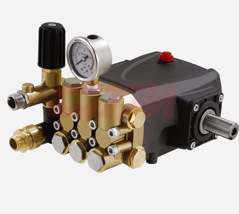 High Pressure Pump GPL-B series