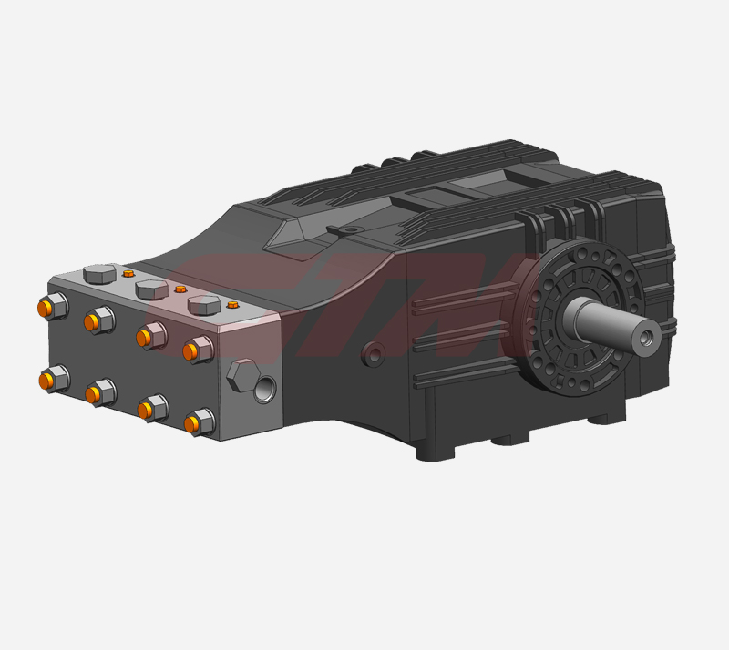 High Pressure Pump GV series