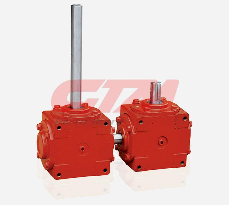 OEM & ODM Agricultural Grain Auger Gearbox