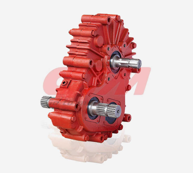 Factory Manufacturing Grain Transportation Gearbox