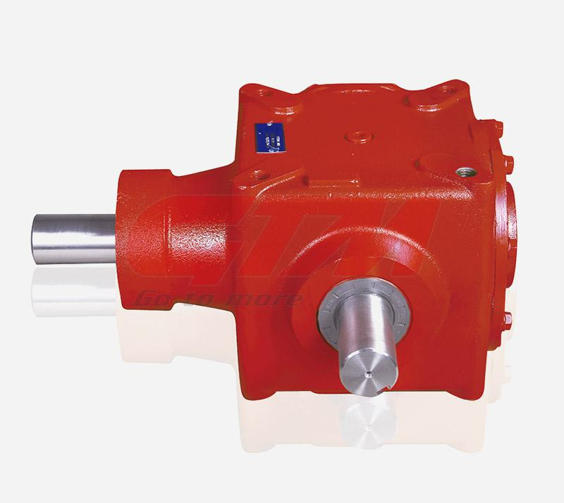 L Series Gearbox for Grain Storage