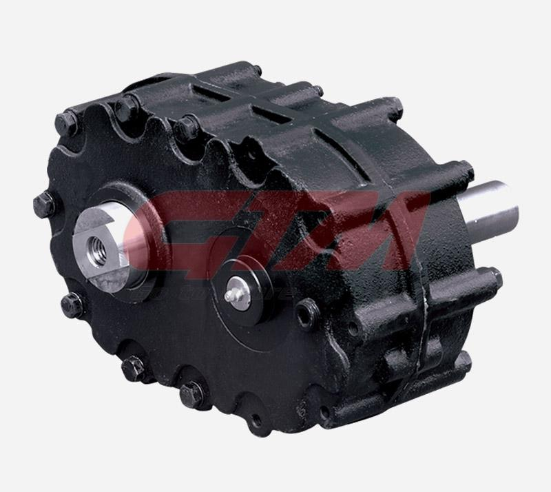 Chinese Agricultural Chain Gearbox