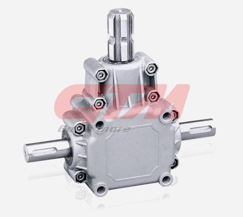 Factory Wholesale Fertilizer Spreader Gearbox