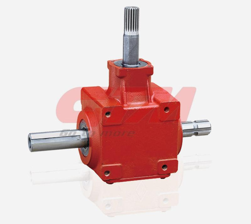 Hot Selling Chinese Manufacturing Rotary Tiller Gearbox