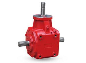 Maintenance of Agricultural Gearbox