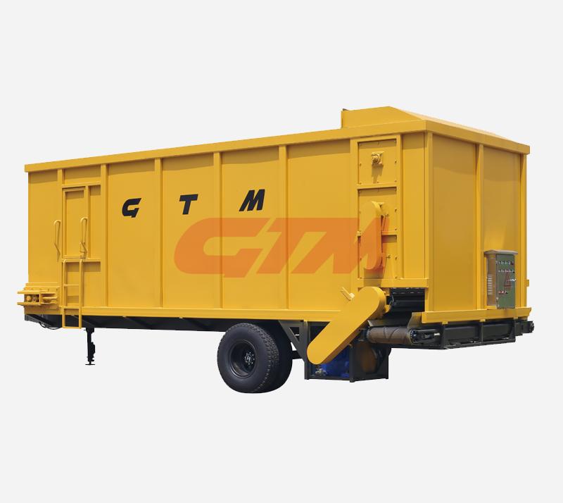 Compost Wagon